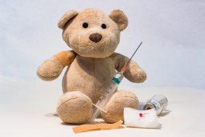 כפיית טיפול רפואי על ילדה