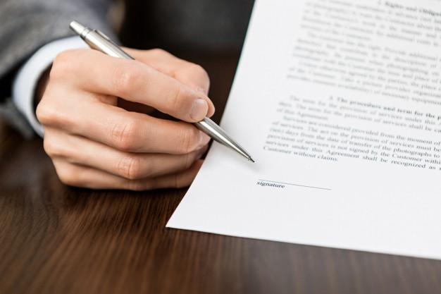 למה חשוב לעשות הסכם סודיות כשחותמים על הסכם עבודה